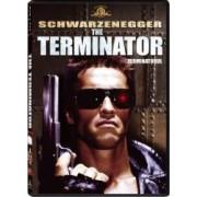 TERMINATOR DVD 1984
