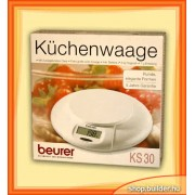 KS30 Digital kitchen scale