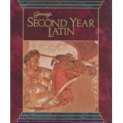 Jenney's Second Year Latin by Charles Jenney