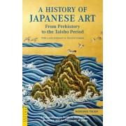 History of Japanese Art by Noritake Tsuda