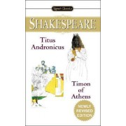 Shakespeare-Titus Andronicus & by William Shakespeare