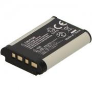 Sony DSC-HX60 Batterij (White)