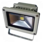 LED Reflektor, 220V, 50W, Zimná biela