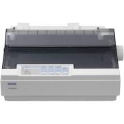 Imprimanta matriceala A4 Epson LX300+ii Second Hand