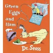 Green Eggs and Ham by Aristides Ruiz