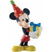 Figurina Bullyland Mickey Celebration