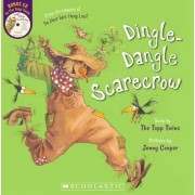 Dingle-Dangle Scarecrow by Jenny Cooper