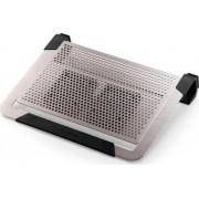 Stand Racire Cooler Master NotePal U2 Plus 17 Platinum