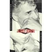 Jacques Derrida by Geoffrey Bennington