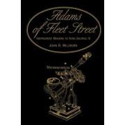 Adams of Fleet Street, Instrument Makers to King George III by John R. Millburn