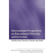 International Perspectives on Educational Diversity and Inclusion by Gajendra K. Verma
