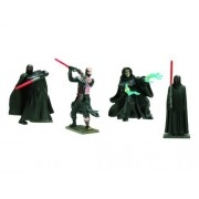 Star Wars Unleashed Battle Packs > The Empire Action Figure Set