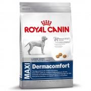 12kg Health Nutrition Dermacomfort Maxi Royal Canin Size Hrană uscată câini