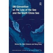 UN Convention on the Law of the Sea and the South China Sea by Dr. Shicun Wu
