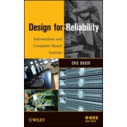 Design for Reliability by Eric Bauer