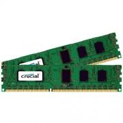 Crucial CT2K16G3ERVLD4160B 32GB DDR3 1600MHz memoria