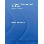 Political Pluralism and the State: Beyond Sovereignty