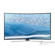 Televizor Samsung UE55KU6100 SMART LED curbat