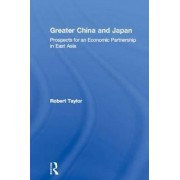 Greater China and Japan by Robert Taylor