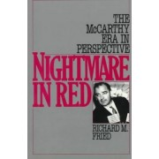 Nightmare in Red by Richard M. Fried