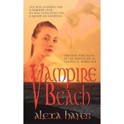 Vampire Beach by Alexa Bayes