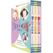 Ivy and Bean Boxed Set 2: Bk. 4-5-6 by Annie Barrows