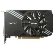 ZT-P10600A-10L - Zotac GF GTX 1060 - 6 GB - aktiv