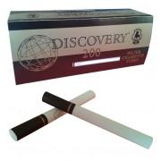 Tuburi tigari Discovery