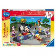 PUZZLE 3D EMPIRE STATE BUILDING - LUMINEAZA NOAPTEA - 216 PIESE