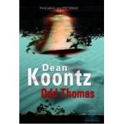 Odd thomas - Dean Koontz