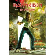 Iron Maiden - The Early Days (0724354431791) (2 DVD)