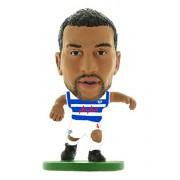 SoccerStarz - Figura Moving Head (400.911)