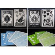 Bicycle 808 New Fashion műanyag bevonatú kártya