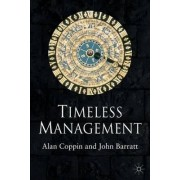 Timeless Management by Alan Coppin