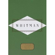 Poems by Walter Whitman