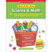 Best of Dr. Jean: Science & Math by Jean Feldman