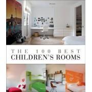 The 100 Best Children's Rooms by Wim Pauwels