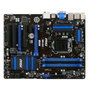 Placa de baza B85-G43, Socket LGA 1150, Chipset Intel B85
