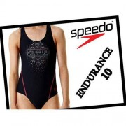 SPEEDO Dziewczęcy kostium kąpielowy Speedo Logo