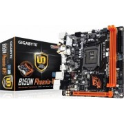 Placa de baza Gigabyte B150N Phoenix-WIFI DDR4 Socket 1151