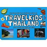 Kinderreisgids Travelkids Thailand | Far Lowlands Publishing
