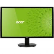 Monitor LED Acer K202HQLB Wide Negru