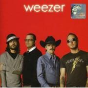 Weezer - Weezer' Red Album' (0602517744929) (1 CD)