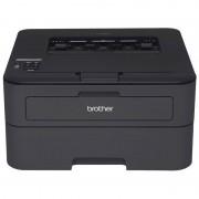 Imprimanta laser alb-negru Brother HL-L2340DW A4 duplex WiFi