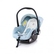 Chipolino Car Seat (Pooky Baby Blue)