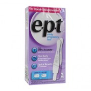 EARLY PREGNANCY TEST 2 Tests