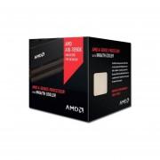 Procesador (APU) AMD A10-7890K Black Edition A 4.1 GHz Con Gráficos Radeon R7, Socket FM2+, 12 Compute Cores (4 CPU + 8 GPU), 95W. AD789KXDJCHBX