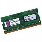Kingston KTA-MB1333S/4G - 4GB 1333MHz SODIMM SR memoria per Apple MacBook Pro 13-15-17-inch (Late 2011)