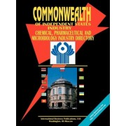 Commonwealth of Independent States (Cis) Chemical, Pharmaceutical and Microbiology Industry Directory by Usa Ibp