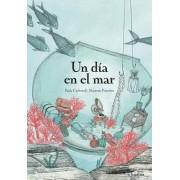 Un Dia En El Mar by Paula Carbonell